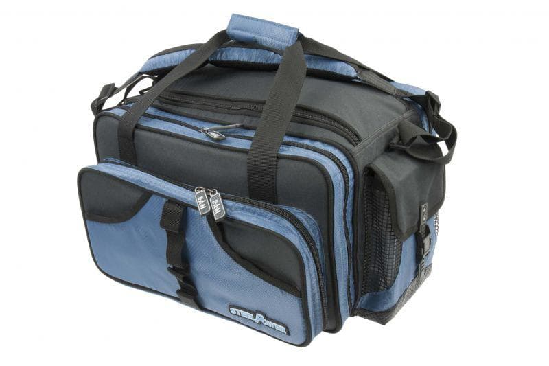 facc770c736 DAM SteelPower Blue Pilk bag Чанта за примамки | Fish24.bg