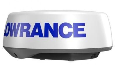 Lowrance HALO20+ Радар 24мм Обсег