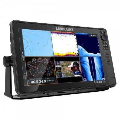 Lowrance GPS Lowrance HDS-16 Live Сонар и карта
