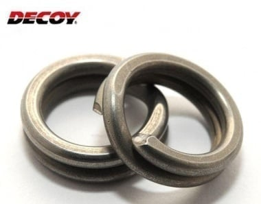 Decoy Split Ring Medium Class R-3 Халки