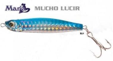 Maria MUCHO LUCIR 60гр Джиг