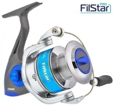 FilStar Triton Макара с преден аванс