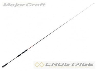 Major Craft CROSTAGE CRXJ-B69LTR/DTR Въдица