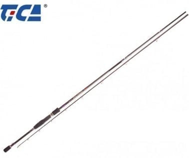 TICA Tactica Bass Casting Fishing Rod Въдица