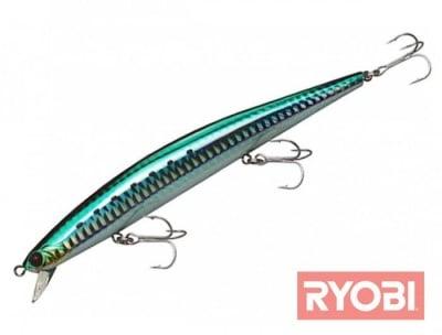 RYOBI Pro Minnow 10g SM1051F Воблер