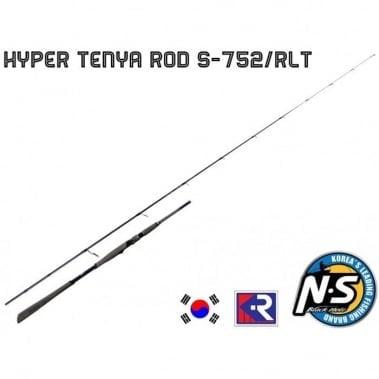 Black Hole Hyper Tenya S-752RLT Въдица