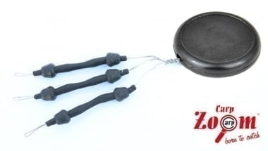 Carp Zoom Tungsten Heli Chod Ръкав за монтаж
