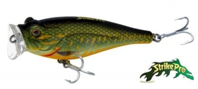 Strike Pro Jointed Sea Monster (SH-002) Воблер