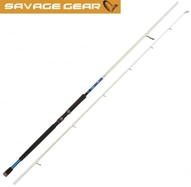 Savage Gear SALT SHORE JIGGING Въдица