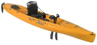 Hobie Mirage Revolution 13 Каяк
