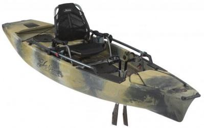 Hobie Mirage Pro Angler 12 Риболовен каяк