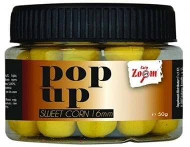 Carp Zoom Pop Up 16mm 50гр. Протеинови топчета