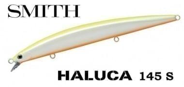 SMITH HALUCA 145 S Воблер