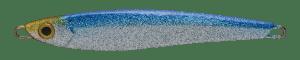 APIA SEIRYU HYPER 30гр Джиг 02 Blue Dust