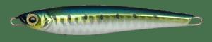 APIA SEIRYU HYPER 30гр Джиг 04 Gulf Sardines