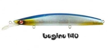 SeaSpin Buginu 140 Воблер