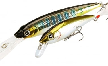 ZEREK Wonder Minnow 85mm Воблер