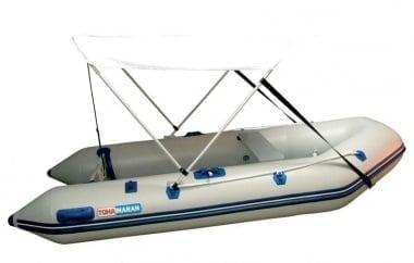 TohaMARAN Сенник за лодка