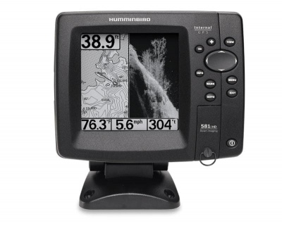 Humminbird 581xi HD DI Combo Сонар