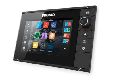 Simrad NSS7 Evo2 Touch Сонар