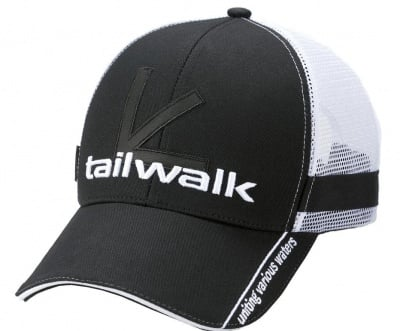 Tailwalk Half Mesh Cap Type DX Шапка