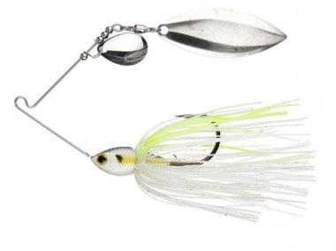 Lucky Craft SKT Spinner Bait 3/4oz Colorado Willow Воблер