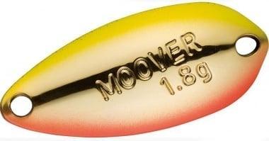 Daiwa DMOOVER 2.4гр Блесна клатушка