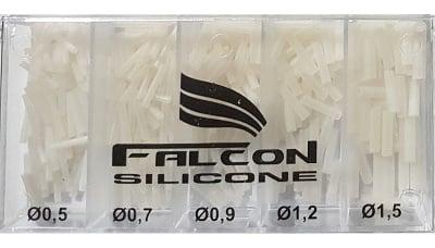 Falcon Silicone 9210 Кутия цял силиконов шлаух