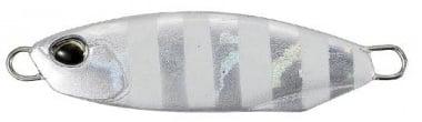 DUO Drag Metal Cast Slow 40 гр. Джиг PDA0101 Zebra Glow