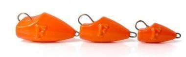 Fanatik Чебурашка (оранжева)