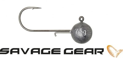 Savage Gear Ball Jig Head 7.5g Джиг глава