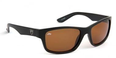 Fox Rage Sunglasses Matt Black / Brown Lens Очила