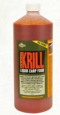 Dynamite Baits Premium Liquid Carp Food Атрактант