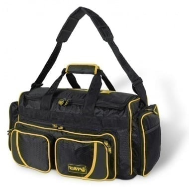 Black Cat Carryall 8515003 Чанта