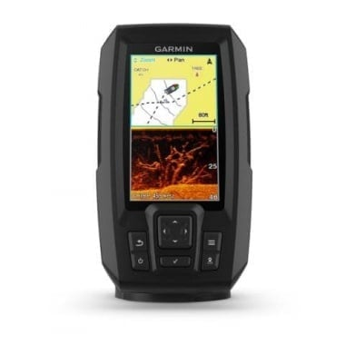 Garmin STRIKER™ Plus 4cv Сонар
