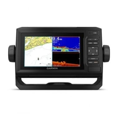 Garmin ECHOMAP Plus 62cv Сонар
