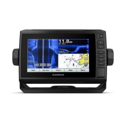 Garmin ECHOMAP Plus 72sv Сонар