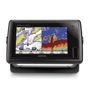 Garmin GPSMAP® 721xs  Сонар