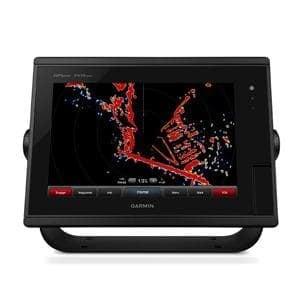 Garmin GPSMAP 7410xsv J1939 Сонар