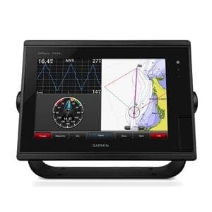 Garmin GPSMAP® 7410 Сонар