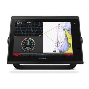 Garmin GPSMAP® 7412 Сонар
