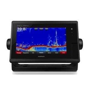 Garmin GPSMAP 7407xsv Сонар