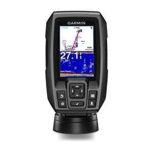 Garmin STRIKER™ 4 Сонар с GPS