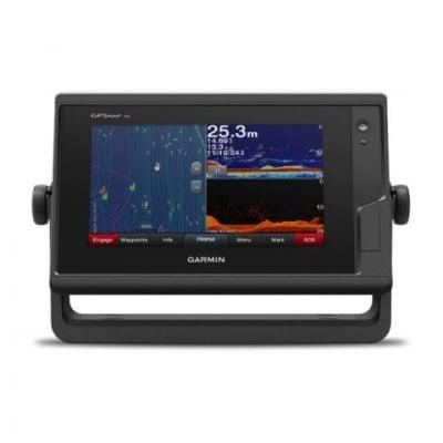 Garmin GPSMAP® 722xs Сонар