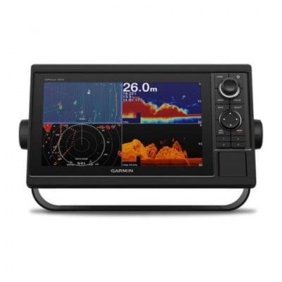 Garmin GPSMAP® 1222xsv Сонар
