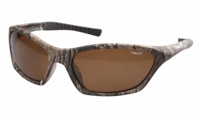 ProLogic Max5 Carbon Polarized Sunglasses Amber (Sun and Clouds) Очила