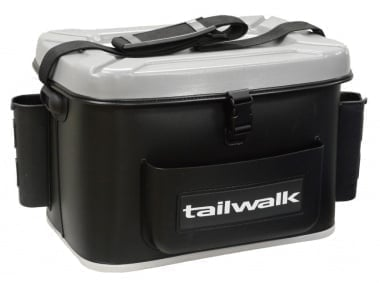 Tailwalk SEMIHARD TACKLE BAG Чанта