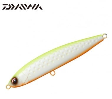 Daiwa Shore Spartan Rough Ride 140F Воблер