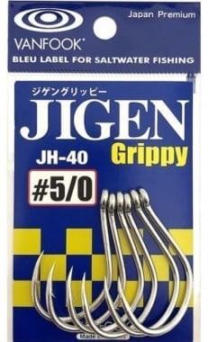 VANFOOK JH-40 JIGEN GRIPPY Куки