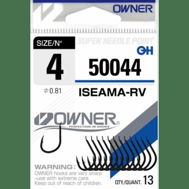 Owner Iseama-RV 50044 Единична кука